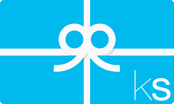 Kidskin Gift Card