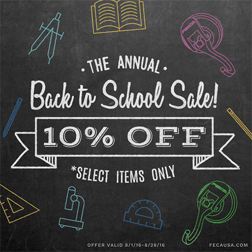 Shop our Back to School Sale!