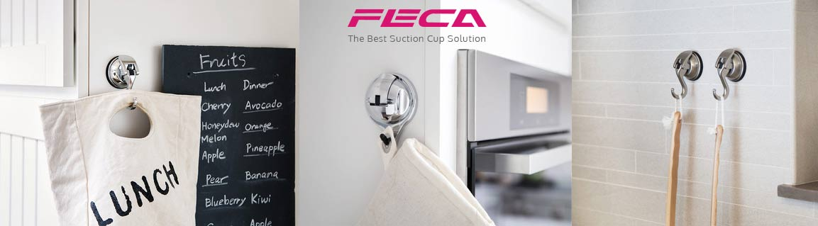 Heavy Duty Suction Cup Hooks
