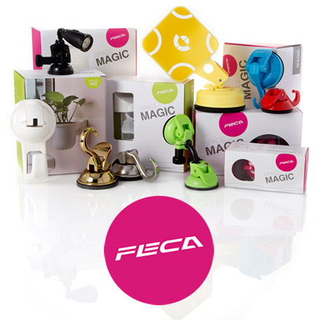 FECA Suction Cup Products