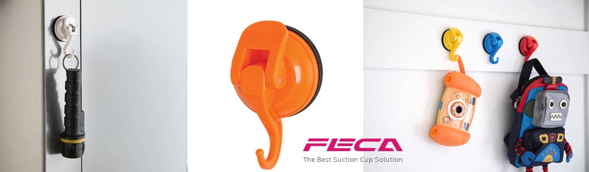 Suction Cups with Hooks