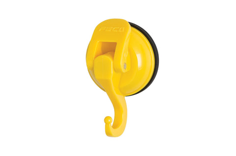 color pop medium suction yellow bloom hang multi purpose