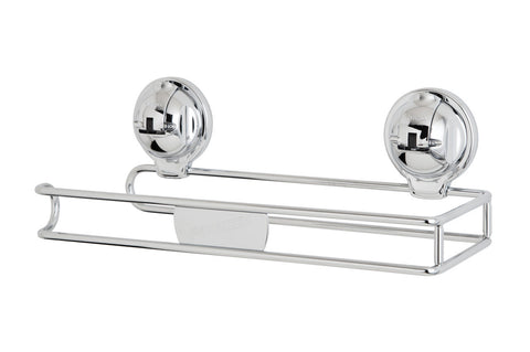 paper towel holder suction stainless steel kitchen