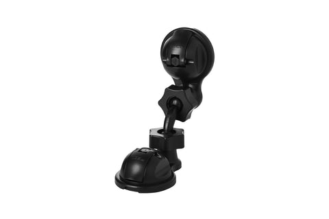 swivel mobile tablet stand black suction cup smartphone