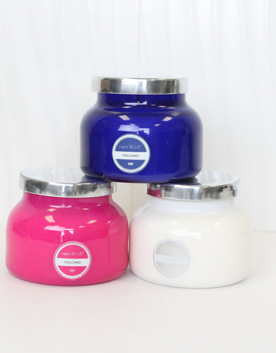Capri Blue Volcano Candle - 19 oz