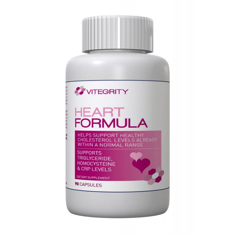 Heart Formula - Support Healthy Cholesterol