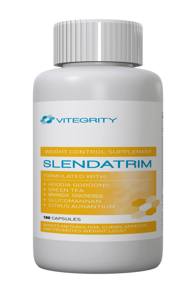 SlendaTrim® - Thermogenic Weight Loss