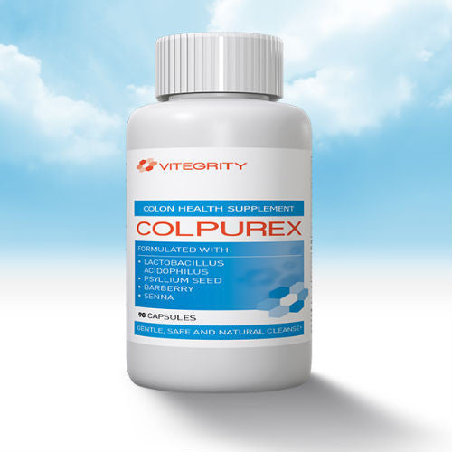 Colpurex® - Gentle Colon Cleanser