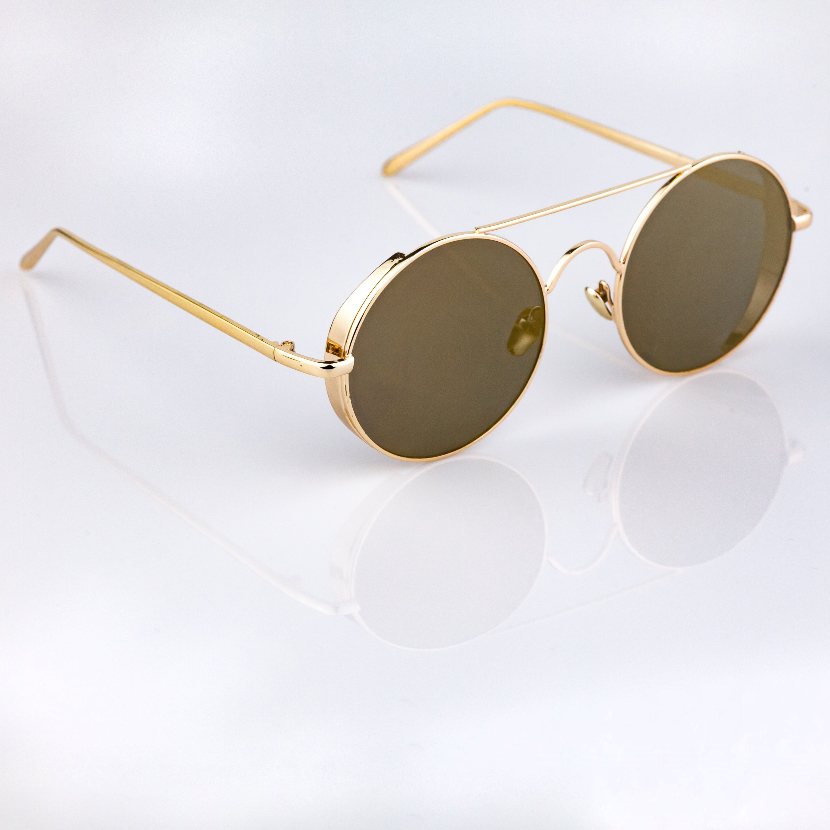 "New Arrivals at Hipster Sunnies! - ""Steampunk Safiyyaa"""