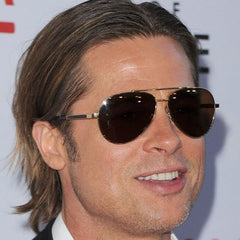 brad-pitt-aviators-sunglasses