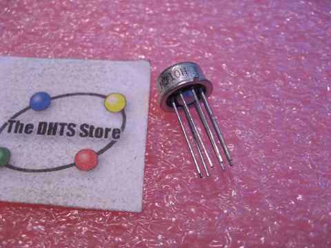 IC LM310H Voltage Follower National Semiconductor 8 Pin TO Can