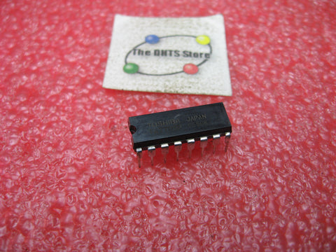 TA7705P Toshiba Dual Audio Amplifier IC 14 Pin DIP Plastic