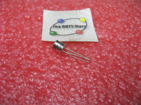 Transistor BC178 PNP Small Signal Silicon TO-18
