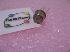 Transistor NE-12F Northern Electric PNP Germanium TO-18
