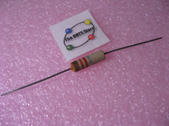 Resistor ERIE Ceramic Carbon Type-8 1200 Ohms 10% 1/2 Watt