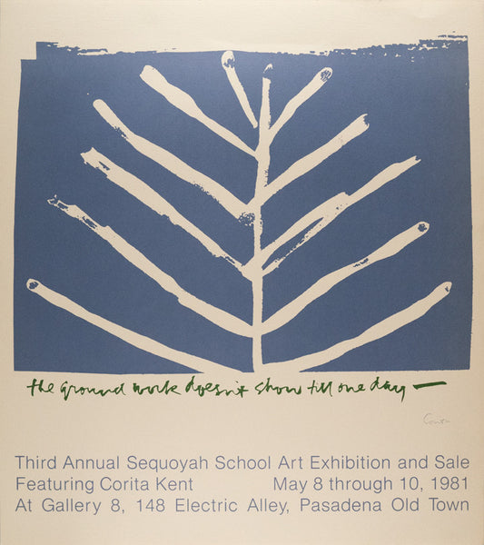 Sequoyah Art Sale