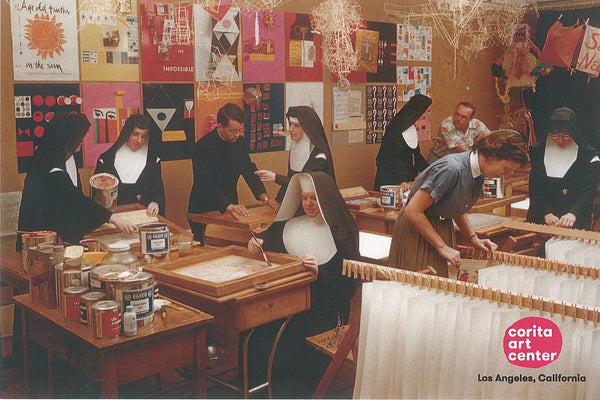 Immaculate Heart College Art Department