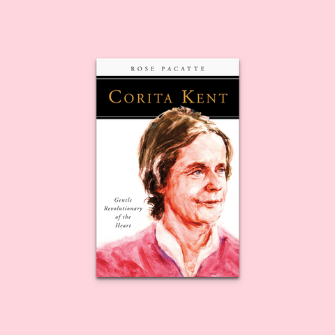 Corita Kent: Gentle Revolutionary of the Heart