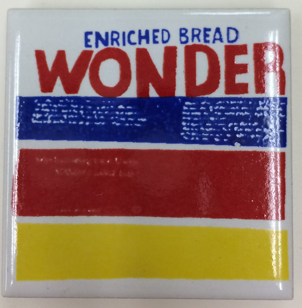 enriched bread