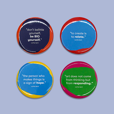 quote magnet set