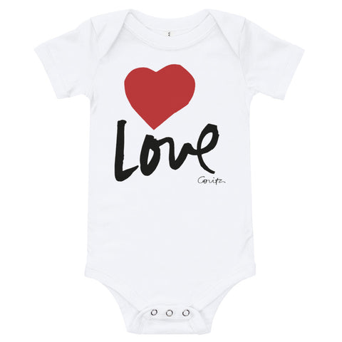 Love Infant Onesie