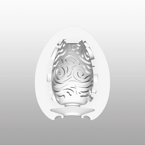 Tenga Egg Cloudy - Peachy Keen  - 2