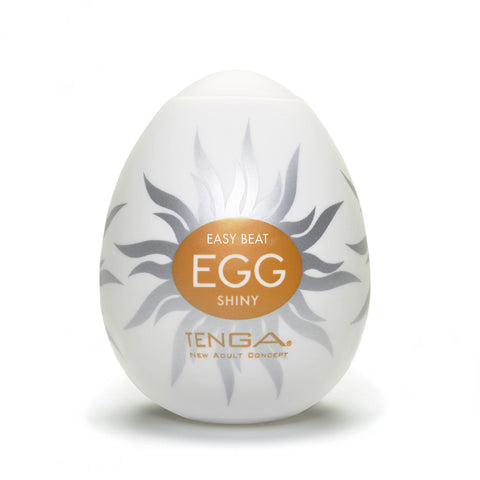 Tenga Egg Shiny - Peachy Keen  - 1
