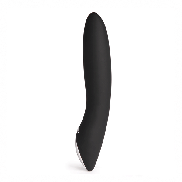 Fifty Shades of Grey 'Deep Within' Rechargable G Spot Vibrator - Peachy Keen  - 3