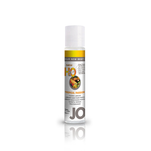 System JO H2O Tropical Passion - Peachy Keen  - 2