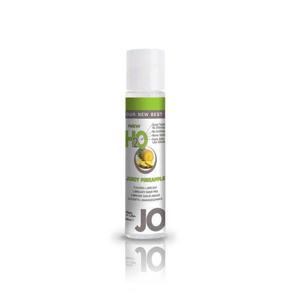 System JO H2O Juicy Pineapple - Peachy Keen  - 2