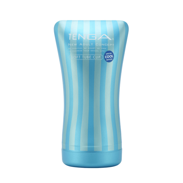 Tenga Soft Tube Cooling Cup