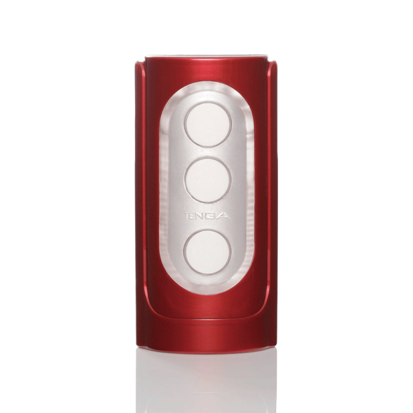 Tenga Flip Hole Red - Peachy Keen  - 1