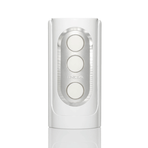 Tenga Flip Hole White - Peachy Keen  - 1