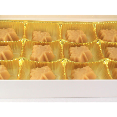 Maple Candy, 12 piece box