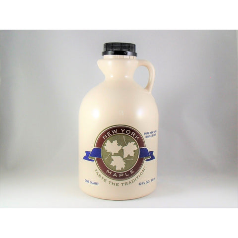 Pure Maple Syrup, Quart