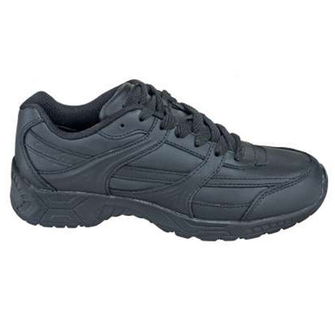 Genuine Grip: 1010 Men's Athletic Black