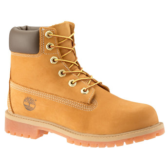 Timberland Boots: Womens 12909 6-Inch Premium Waterproof Boots