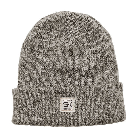 Stormy Kromer: The SK Watch Cap Charcoal