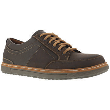 Florsheim Work: Men's Gridley FS2600 Steel Toe