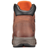 "Men's Timberland PRO® Helix HD 6"" Soft Toe Work Boots"