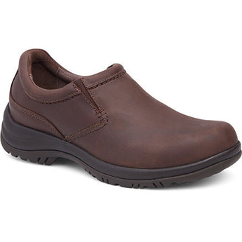 Dansko: Wynn Smooth Leather