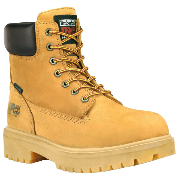 Timberland Pro Boots: Insulated Waterproof Work Boots - 65030