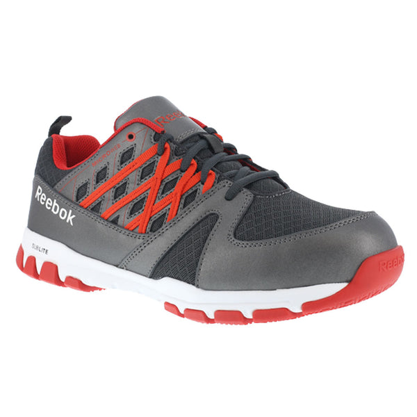 Reebok Work: Mens Sublite RB4005