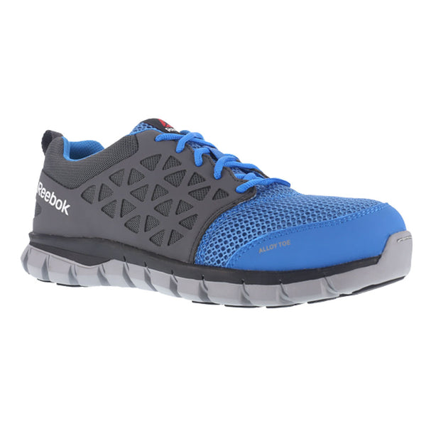 Reebok Work: Men's Sublite Cushion Work RB4040