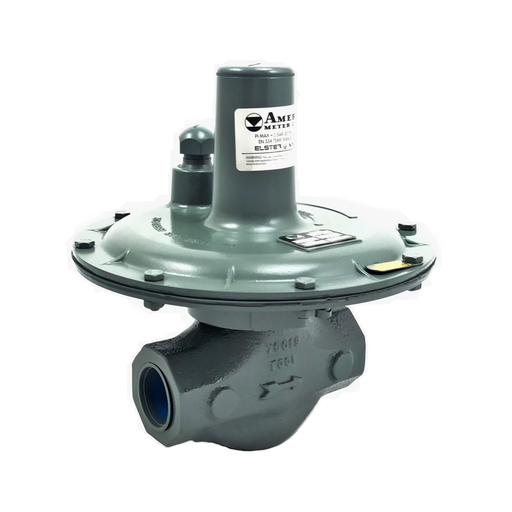 American Meter- 3000 Series Gas Pressure Regulator