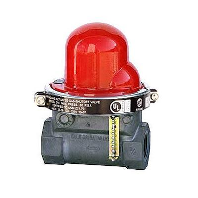 "3/4"" Earthquake Valve P/N: 300"