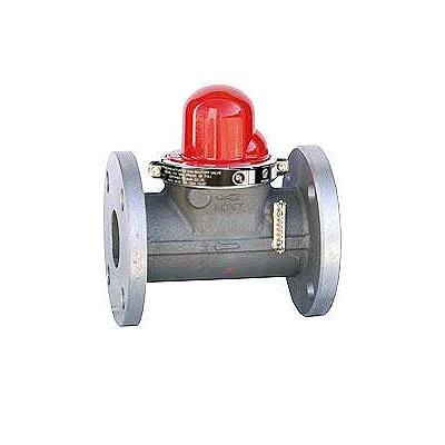 "2"" Flanged Earthquake Valve P/N: 314F"
