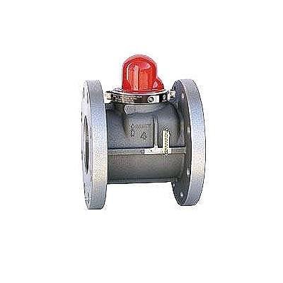"4"" Flanged Earthquake Valve P/N: 316F"