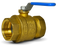 "Maxitrol BV250 Series Ball Valves (1/2"" to 4"")"