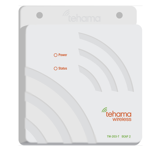 Tehama Wireless DCAP: Data Concentrating Access point